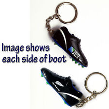 Rugby World Cup 2015 All Blacks Rugby Boot Key Ring