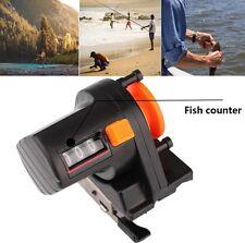 contametri filo pesca