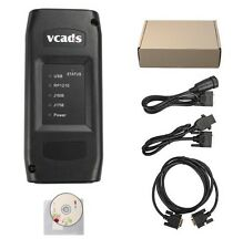 vcads pro V2.40 volvo heavy duty diagnostic tool scanner 9998555 Adapter