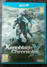 Xenoblade Chronicles X - Wii U(collection only - PE10)