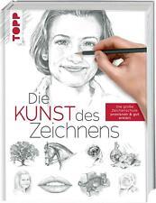 Die Kunst des Zeichnens | Frechverlag | Buch | Die Kunst des Zeichnens | Deutsch