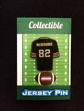 Cleveland Browns Ozzie Newsome lapel pin-Retro Collectible-Dawg Pound Nation
