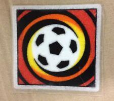 Original Bundesliga RESPECT DFL Patch Badge Logo Lextra FILZ 1995-2002 NEURAR