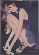 New listing Doujinshi Ink (rie) meimei (Original Creation )