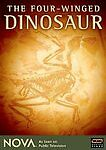 Nova - The Four-Winged Dinosaur (DVD, 2008) New/Sealed