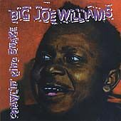 Big Joe Williams - Crawlin' King Snake (1999) Catfish 0643247112824