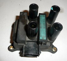 Ford Mondeo MK3 HT Leads Ignition Coil