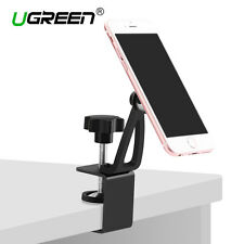 Ugreen 360 Rotation Magnet Desk Phone Holder For iPhone7 6 Plus/5s/5 Samsung S7