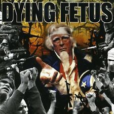Dying Fetus - Destroy the Opposition [New CD] Explicit