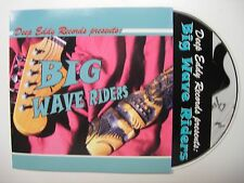 Big Wave Riders-Various Artists-Deep Eddy Records Deep 020