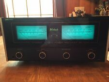 McIntosh Digital Dynamic Stereo Amplifier MC7270