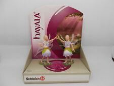 Schleich 70458 Bayala Windröschen Zwillinge == Anemone Twins Spielfigur NEU/OVP