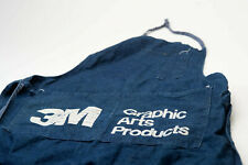 3M Graphic Arts Products Denim Apron N3146