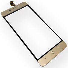 Reparatur Displayglas Touch Screen für ZTE Blade A452 LCD Reparatur Gold Ersatz