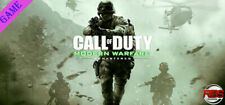 Call of Duty Modern Warfare Remastered PC Steam Global Multi Digital Download