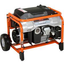 Ariens 5000 Watt Portable Emergency Generator w/ Subaru EX Engine