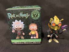 "Funko Rick and Morty Vinyl Figure ""Mystery Mini"" Krombopulos Michael."