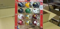 PAC 12 2020 SPEED POCKET PRO HELMET SET RIDDELL HELMETS