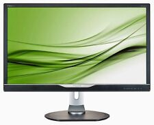 Philips P-Line 288P6 4K 28 inch LED Monitor - 3840 x 2160, 5ms, Speakers, HDMI