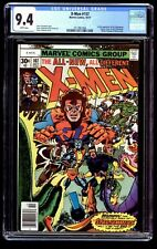 Uncanny X-Men #107 - CGC 9.4 - KEY 1st full Starjammers, Shi'ar Imperial Guard