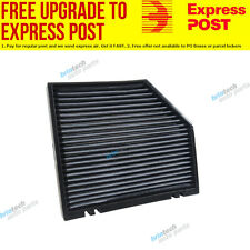 K&N Cabin Filter Suit 2008-2014 Audi A4, A5, S5, Q5 - Ryco RCA192P