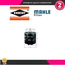 OC145 Filtro olio Seat-Skoda-Vw (MARCA-KNECHT,MAHLE)