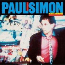 *NEW* CD Album Paul Simon - Hearts And Bones (Mini LP Style Card Case)