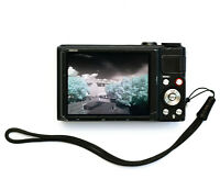 SAMSUNG WB2000 Digitalkamera 10.2 MP INFRAROT UMBAU Infrarotkamera Kamera IR Mod
