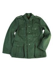 Campo WH chaqueta m40 talla 48 Uniform chaqueta campo blusa Wehrmacht wk2 WWII fieldjacket