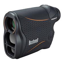2016 Bushnell Trophy 4x20mm Laser Rangefinder 202640