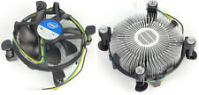 Intel Original Socket LGA1155 i3 i5 i7 4Pin CPU Fan with Heatsink