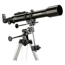 Celestron 21037 PowerSeeker 70EQ Telescope Reflector Planetarium Software Tripod