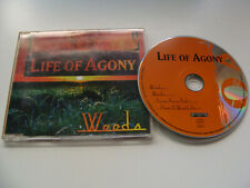 Life Of Agony / Weeds / Maxi CD / 1997