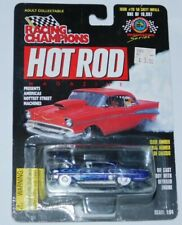 RACING CHAMPIONS HOT ROD RACING 1958 IMPALA