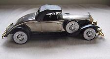 A 1931 Rolls Royace Phantom II Car Transistor Radio~Vintage Replica