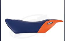 Premium Seat Cover Yamaha GP1300R 2003-08 GP800 2001 GP800R 2003-05 BLUE/ORANGE