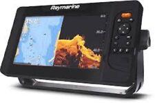 RAYMARINE ELEMENT 9 HV COMBO HV-100 DUCER & NAV+ US CANADA E70534-05-NAG