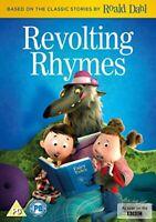 Revolting Rhymes [DVD][Region 2]