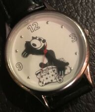 Pre-Owned GT Merchandising & Licensing Felix The Cat Watch