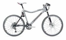 Team Cannondale Scalpel Siemens REPLICA Frame-SIZE LARGE-Nuovo di Zecca
