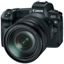 Canon EOS R RF 24-105mm F4L IS USM Brand New