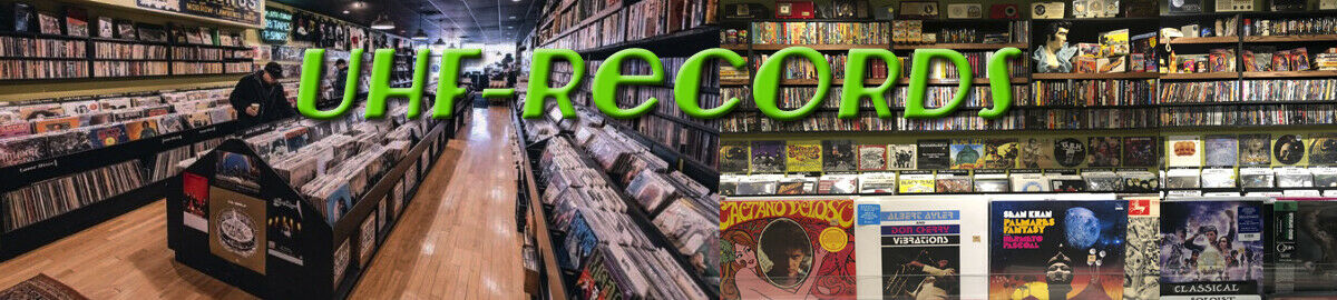 uhf-records
