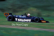 Elio De Angelis Shadow DN9 F1 Season 1979 Photograph 1