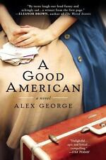 A Good American by Alex George - Paperback