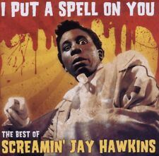 Screamin' Jay Hawkins - I Put a Spell on You: The Best of Screamin'...