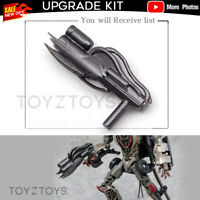 TRANSFORMERS 3D WEAPON KIT FOR SS Rollbar GUN TOY Same level KITS