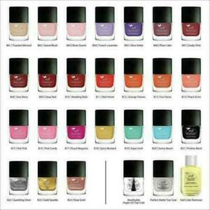 Iba Halal Care Breathable Nail Color, Argan oil enriched, Air & Water Permeable