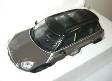 Norev 183104, Mini Cooper S Countryman, 2010, brown/black, 1/18, NEU&OVP