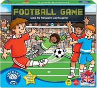 Orchard Toys FOOTBALL GAME Kids/Childrens Educational Number/Counting Game