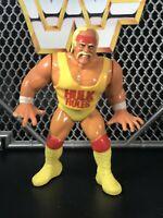 HULK HOGAN WWF Hasbro Vintage Wrestling Action Figure WWE *READ*